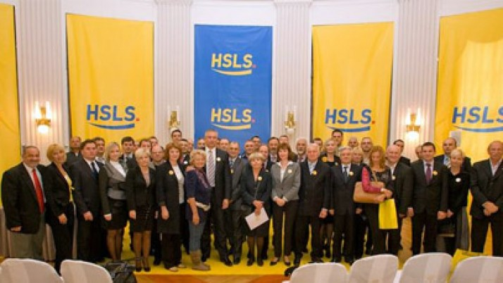 HSLS predstavio Gospodarski program
